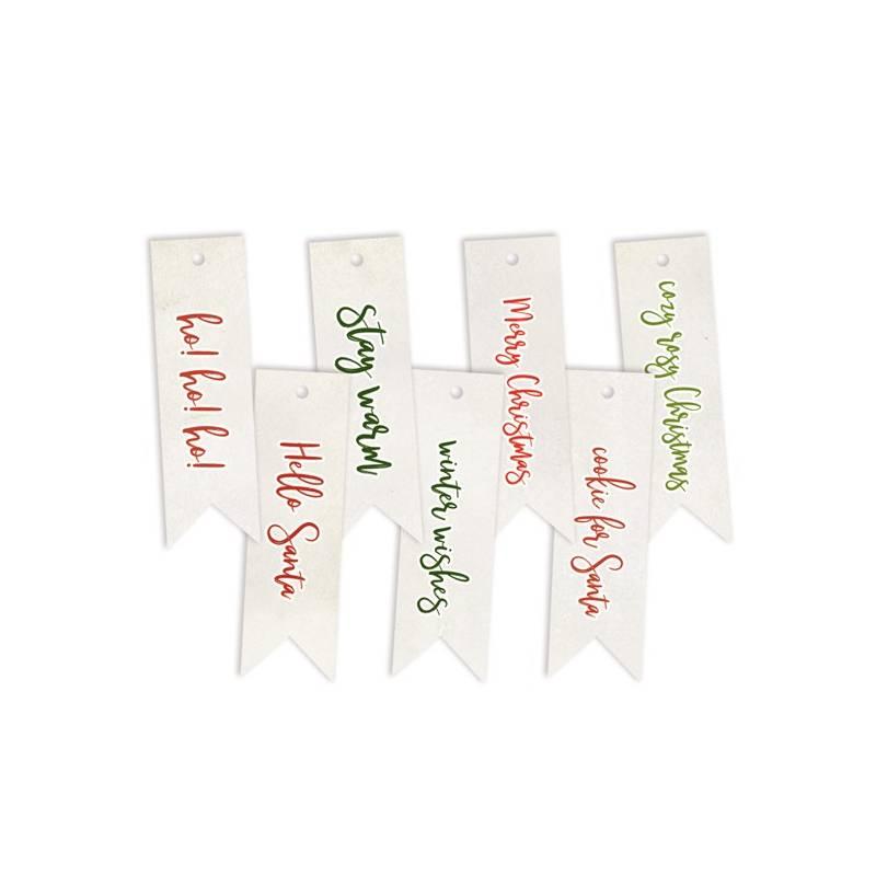Zestaw tagów Rosy Cosy Christmas 02