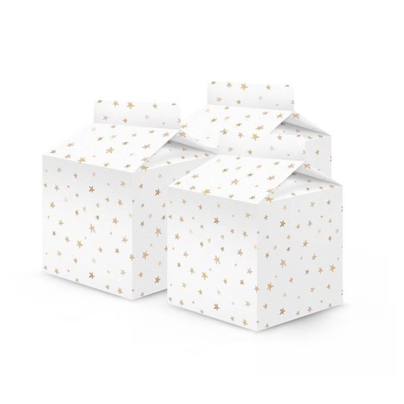 Zestaw pudełek New moon, 3 szt.